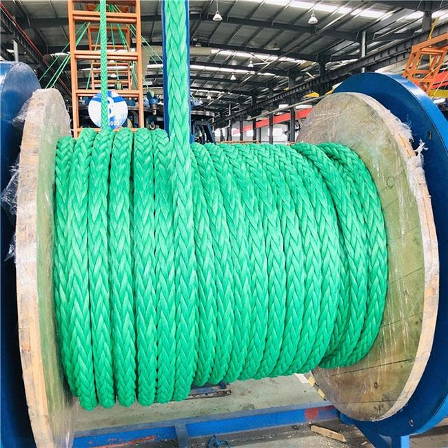 船用缆绳配备标准